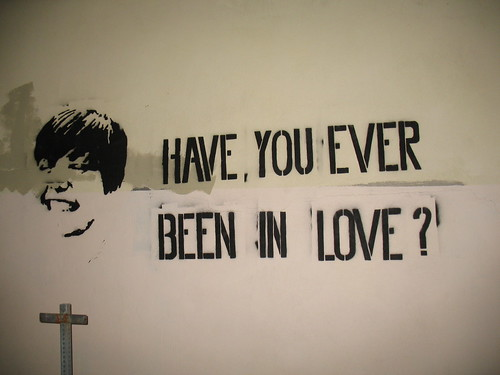 Have You Ever Been In Love?