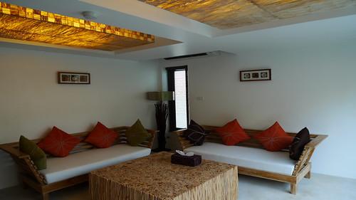 Koh Samui Mimosa Resort-Jacuzzi Family Pool Villa コサムイ ミモザリゾート3
