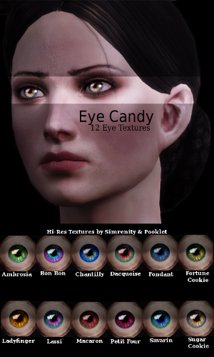 Eye Candy Preview Hi-Res