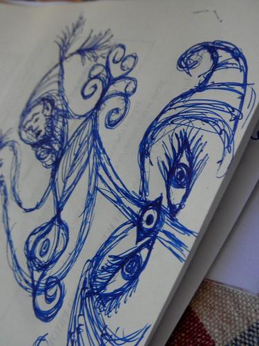 doodling 1