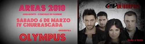 PADERNE - AREAS 2010