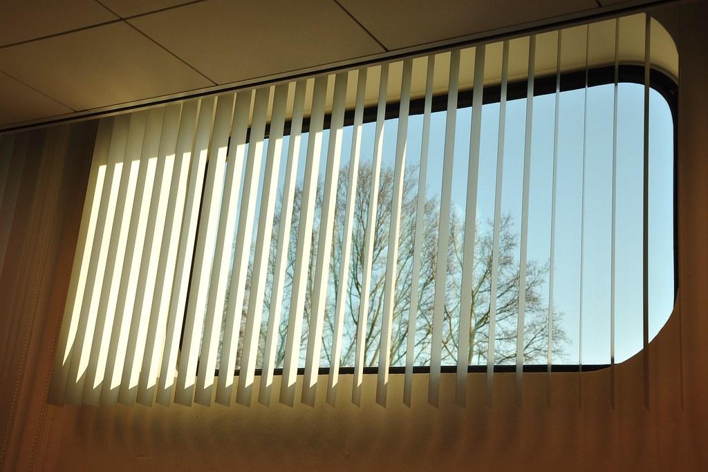 70's window