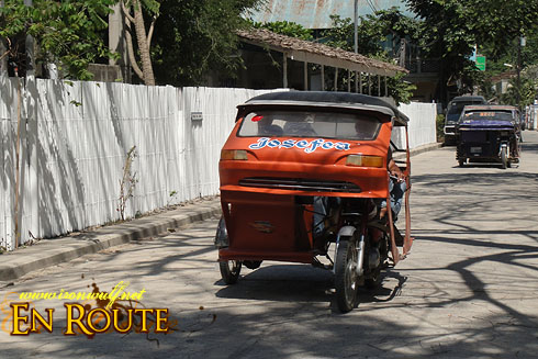 El Nido Tricycles