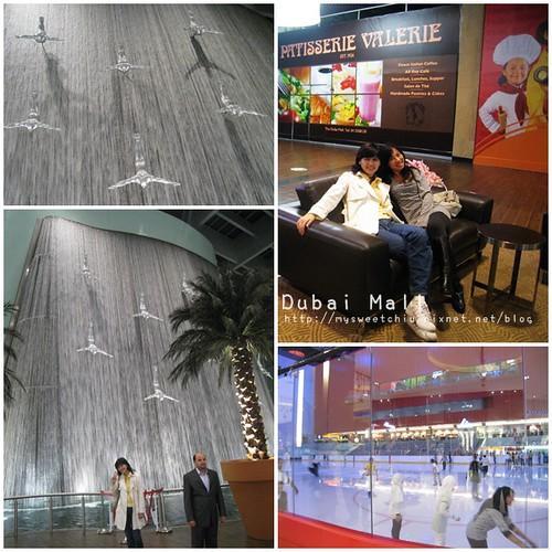 杜拜 dubai mall_10