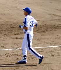 DSC_6852 (dragonsfanatic) Tags: camp training geotagged spring baseball dragons chunichi okinawa  eagles goldeneagles chatan 2010  rakuten         geo:lat=26311680 geo:lon=127758360