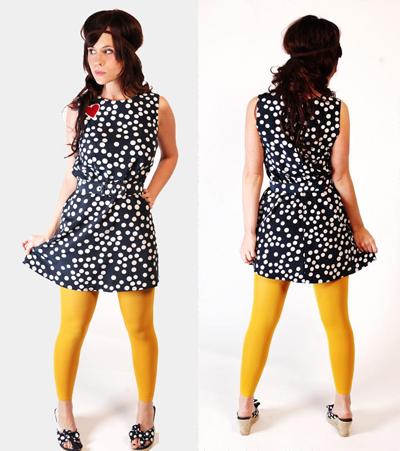 pd dress