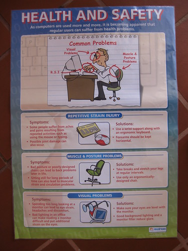 Health+and+safety+poster+ict