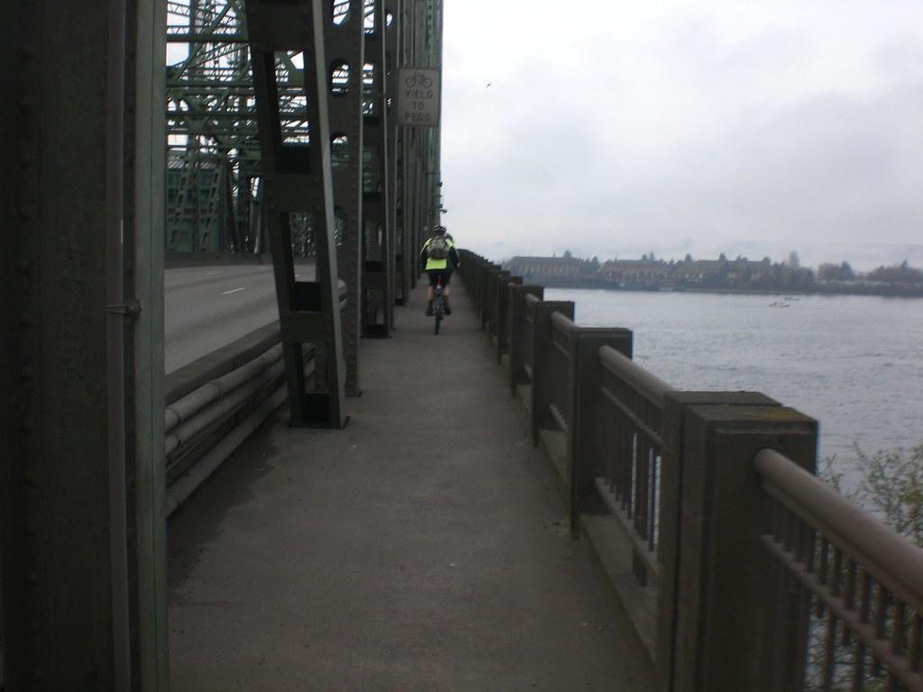 Pi(e) Bike Ride 3.14.2010