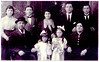 The Hertz family,1918.