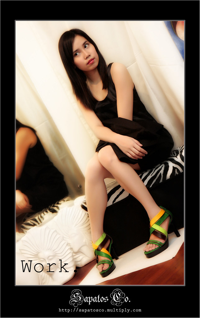 Sapatos Co.
