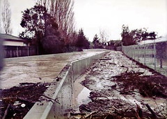 FLOOD_11 (etgeek (Eric)) Tags: permanentebypass creek muddywater carmelterrace blachschool 1983 flood losaltos losaltosfire lafd losaltospublicworks santaclaracountyfloodcontrol wash mud permanentecreek 9682742 altameaddrive