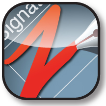 Zosh iPhone App Icon