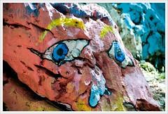 Parco del Sojo (magicoda) Tags: park italy parco art nature nikon italia foto arte natura fotografia sojo dslr gita altopiano asiago visita vicenza ambiente scultura veneto enviroment d300 percorso rispetto lusiana altopianodiasiago parcodelsojo valorizzare magicoda davidemaggi maggidavide