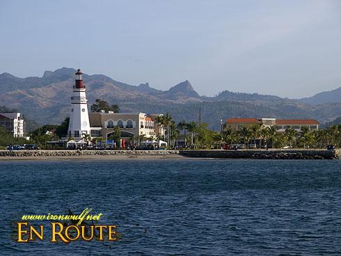 Lighthouse Marina Resort