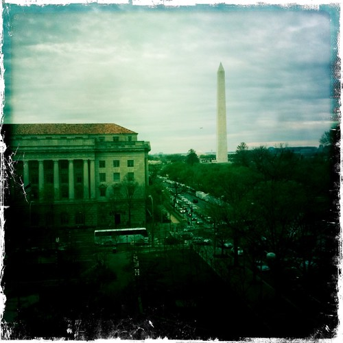 Good morning, DC: