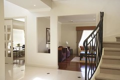 timber floors meet a tiled foyer (Timber Floors Pty Ltd) Tags: wood gum wooden ast floor timber flooring woodenfloor floorboards hardwoodfloor hardwoodfloors woodfloor bluegum hardwoods turpentine tongueandgroove floorboard gunns jarrah woodflooring floorcovering solidwood woodenfloors hardwoodflooring flooringinstallation blackbutt spottedgum timberflooring brushbox flooringcontractor flooringinstaller harwoodfloors boral installingfloors timberfloors southernbluegum timberfloor flooringideas naturalwoodfloors solidwoodflooring naturalflooring plankflooring australiantimber timberfloorssydney solidtimberfloors australianhardwoods sydneyflooring floorlayer solidtimberfloor installingflooring hardwoodflooringsydney solidtimberflooringsydney woodflooringinstallation timberfloorcovering australiansolartimbers tongueandgrooveflooring sydneytimberflooring boraltimber flooringprices flooringsydney flooringsystems gunnstimber hardwoodtimber naturalfloorcoverings naturalflooringcompany timberflooringsydney timberprices traditionalflooring uniquetimberfloors