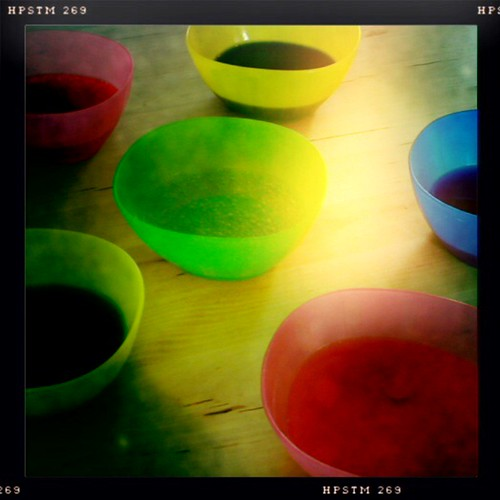 dye for eggs