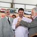 Governador Jaques Wagner entrega 67 ambulâncias do Serviço Móvel de Urgência (SAMU-192)