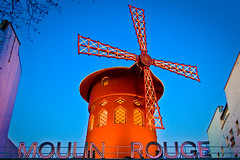 Moulin Rouge - 3218