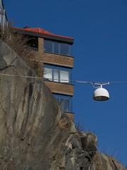 gteborg_57 (Torben*) Tags: rock architecture gteborg geotagged lumix sweden schweden gothenburg panasonic architektur felsen fz50 rawtherapee geo:lat=57701462 geo:lon=11960024