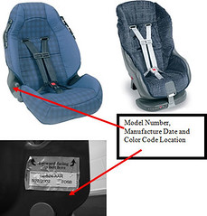 Dorel Recalls More COSCO Car Seats Print Email Harness Recall