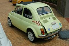 500poli10030b (tanayan) Tags: car nikon automobile italia d70 fiat  minami 500  aichi chita poli citta cinquecento ivent itaria   minamichita napori   cinquecent