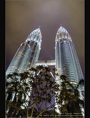 Twins (Clearvisions) Tags: world night buildings lights asia cesar malaysia antonio kl tallest petronastwintowers pelli doublyniceshot mygearandmepremium mygearandmebronze mygearandmesilver mygearandmegold mygearandmeplatinum mygearandmediamond