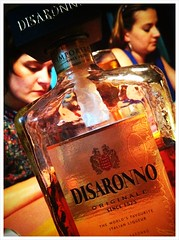 Disaronno girls