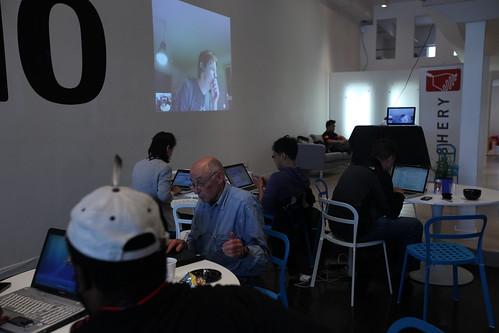 Podio Hackathon