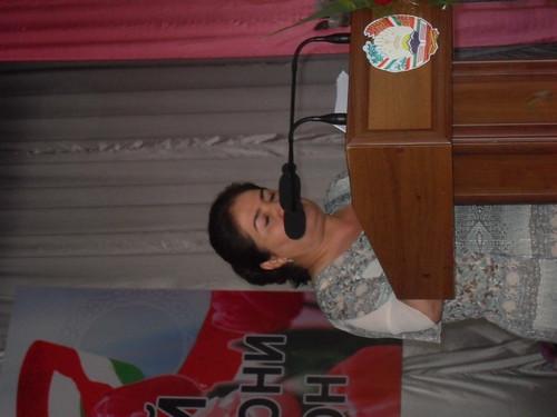 В Курган-Тюбе прошли мероприятия в честь Дня молодежи Таджикистана (17)