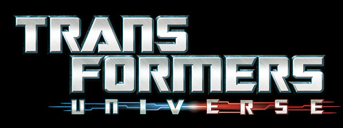 Transformers Universe (MMO)