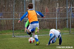 WS20140315_2876 (Walther Siksma) Tags: holland soccer e3 veluwe voetbal gelderland 2014 e2 sdc putten sdce3 sdce2