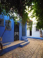 Rincón azul -Sousse- (bcnfoto) Tags: bcnfoto zuiko olympus sousse tunez azul intimo