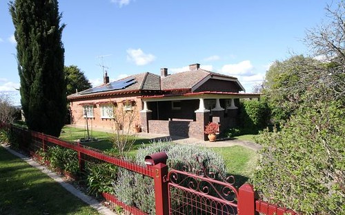 2 Olden Crescent, Yass NSW 2582
