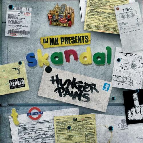 Skandal - Bold as Fuck