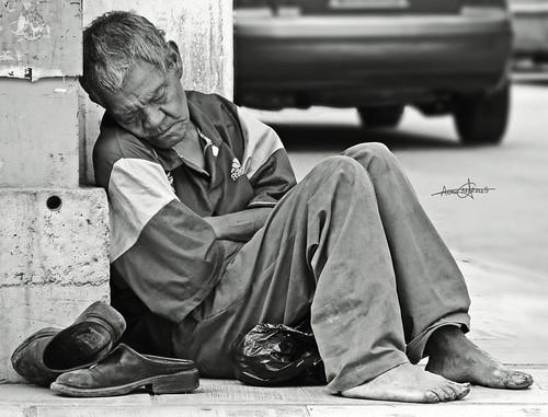 Triste Realidad (San Francisco del Rincon)