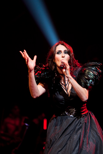 Sharon solo performances - Pagina 3 4039626979_b55accd6b9_o