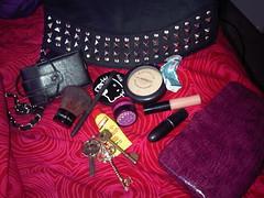 make up 032