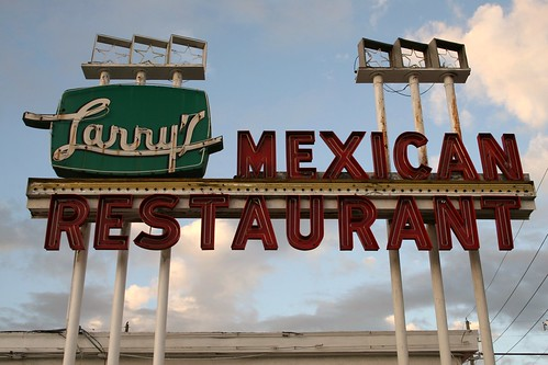 larry's original mexican restaurant