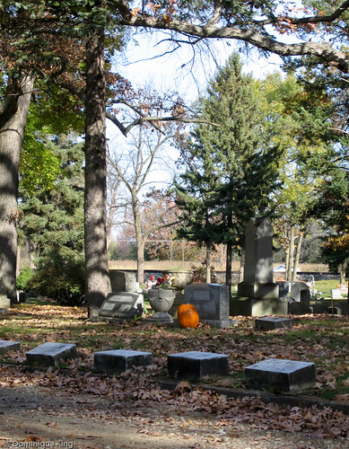 Cemeteries 1