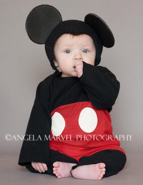 Alex Mouse