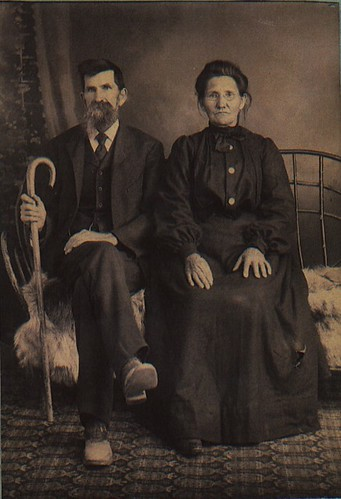 George W. and Martha (Hull) Belk
