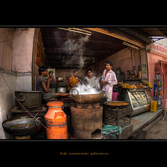 Fast food (bit ramone) Tags: india pentax fastfood pushkar k20 comidarápida rajastán pentaxk20 bitramone