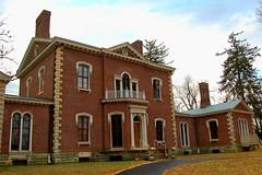 Site Kentucky Historical Marker 0001 b (Josh Flowers) Tags: lexingtonky kentuckyhistoricalsite