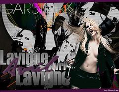BLEND - Avril shootblender (Anne_Lee) Tags: avril lavigne