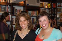 Joy Levin & Margot Saffer