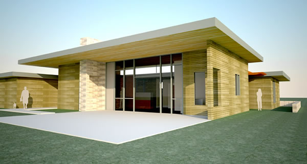 House Design from Architectural House Plans