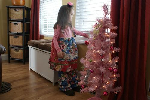 Ayla's Matilda Jane Nov 09 005