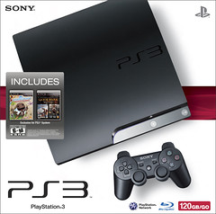 PS3_120gb GameStop_pkg front