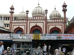 Lal Masjid